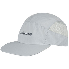 Lafuma Light Cap Men mercury grey/carbone grey